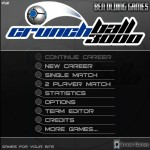 Crunchball 3000 Screenshot