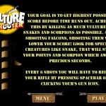 Vulture Shooter Screenshot