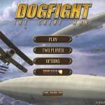 Dogfight the Great War Screenshot