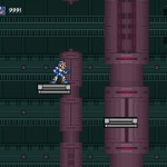 Megaman Project X Screenshot