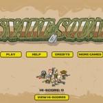Snake Squad Screenshot
