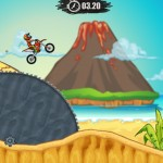 Moto X3M 3 Screenshot