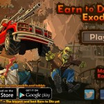 Earn to Die 2: Exodus Screenshot