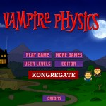 Vampire Physics Screenshot