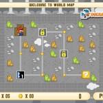 Super Mario Castle Screenshot