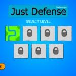 Just Defense: Battleships Screenshot