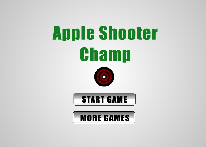 Apple shooter champ hacked cheats hacked free games