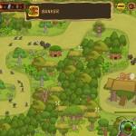 The Utans: Defender of Mavas Screenshot