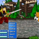 Epic Battle Fantasy 2 Screenshot