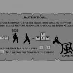 Ninja Hunter Screenshot