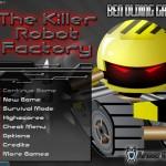 The Killer Robot Factory Screenshot