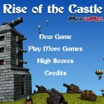 Rise of the Castle Screenshot