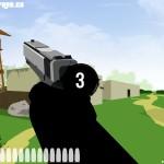 Vinnie's Shooting Yard 2 Screenshot