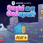 Sushi Catapult  Screenshot