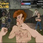 Celebrity Fight Club Screenshot