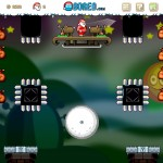 Super Santa Kicker 3 Screenshot