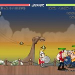 Vindex Chronicles Screenshot