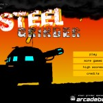 Steel Grinder Screenshot