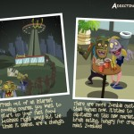 Zombie Burger Screenshot