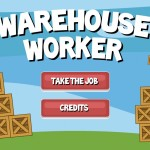 Warehouse Worker Screenshot