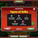 Zoikz Defender Screenshot