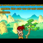 Yan Loong Legend Screenshot