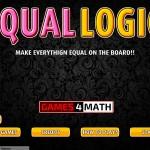 Equal Logic Screenshot