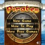 Captain Jack Adventure Screenshot