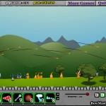 Bowmaster Prelude HD Screenshot