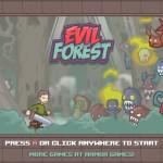 Evil Forest Screenshot