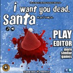 I Want You Dead Santa Screenshot