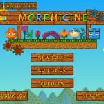 Morphicine Screenshot
