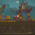 Mining Truck 2: Trolley Transport Screenshot