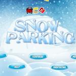 Snow Parking Screenshot