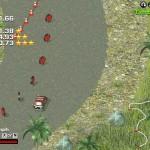 Turbo Rally Screenshot