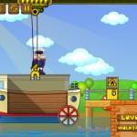 Ship Loader Screenshot