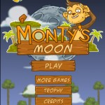 Monty`s Moon Screenshot