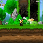 Epic Battle Fantasy: Adventure Story Screenshot