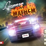 License For Mayhem Screenshot
