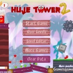 Huje Tower 2 Screenshot