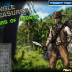 Jungle Treasures 2: Tombs of Ghosts Screenshot