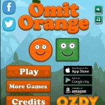Omit Orange Screenshot