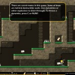 Dungeon Cleaner Screenshot