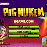 Pig Nukem Screenshot