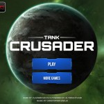 Tank Crusader Screenshot