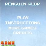 Penguin Plop Screenshot