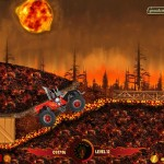 Hell Racer Screenshot