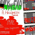 Boxhead: Halloween Screenshot