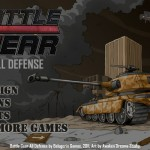 Battle Gear All Defense Screenshot