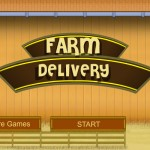 Farm Delivery Screenshot